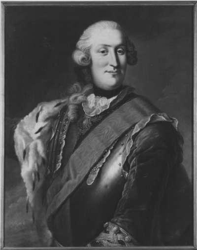 Friedrich Michael von Zweibrücken
