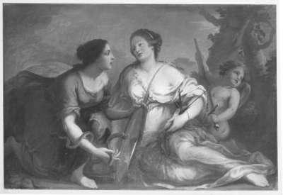 Iustitia und Prudentia
