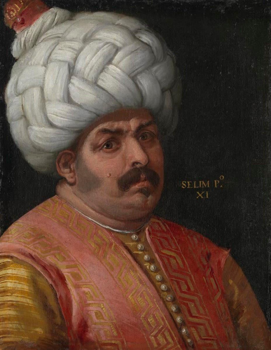 Sultan Selim I.