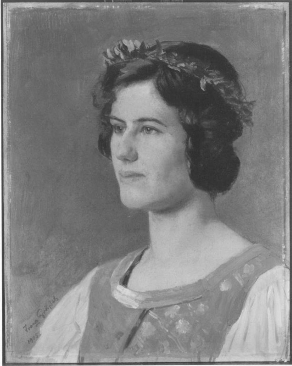 Elsbeth Werkmann (Studie)