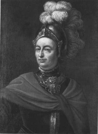 Bildnis des Herzogs Stephan von Simmern-Zweibrücken