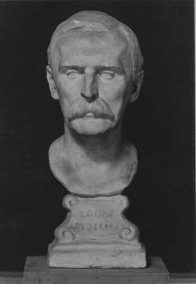 Der Kunsthistoriker Wilhelm von Bode (1845–1929)