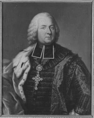 Adam Friedrich Graf von Seinsheim, Bischof von Würzburg