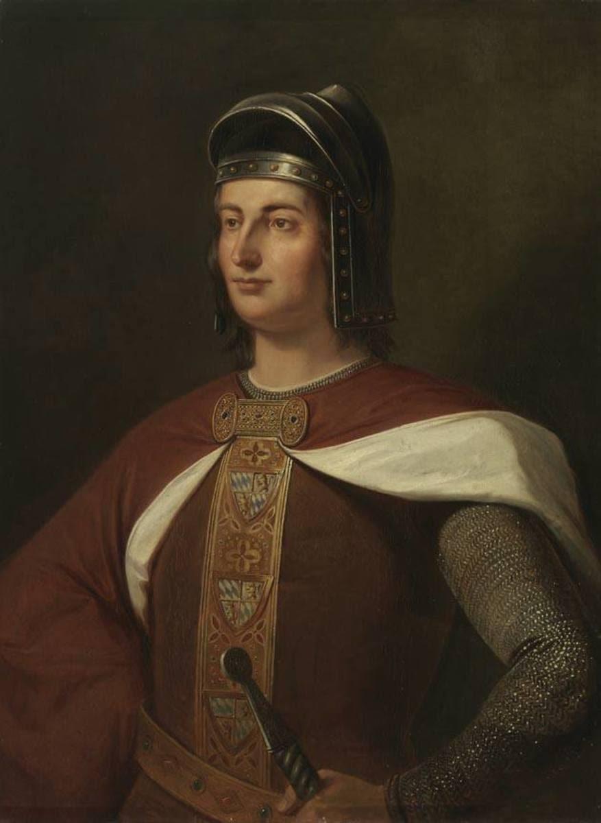 Stephan (geb. 1385, reg. 1410-1459), Pfalzgraf bei Rhein, Herzog von Simmern und Zweibrücken