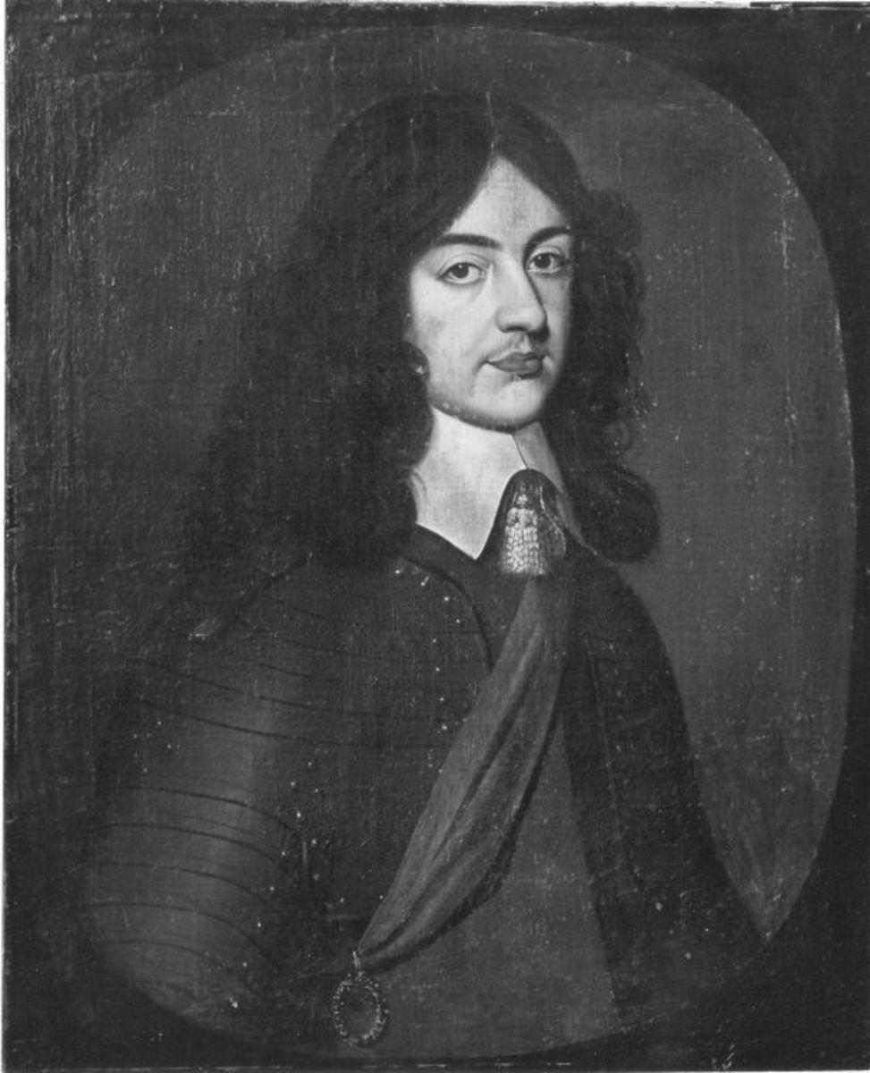 König Friedrich V. von der Pfalz