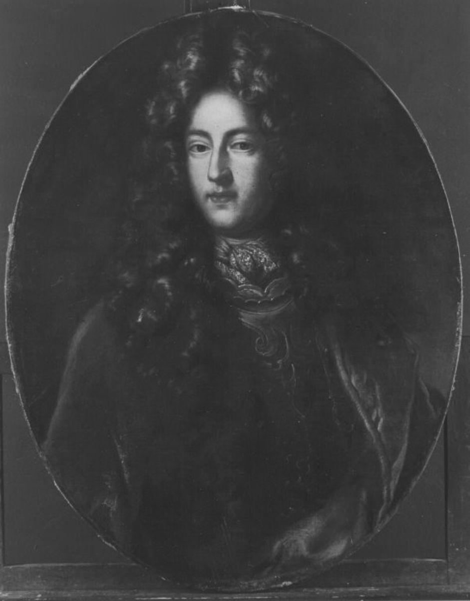 Herzog Friedrich Karl von Württemberg-Winnertal