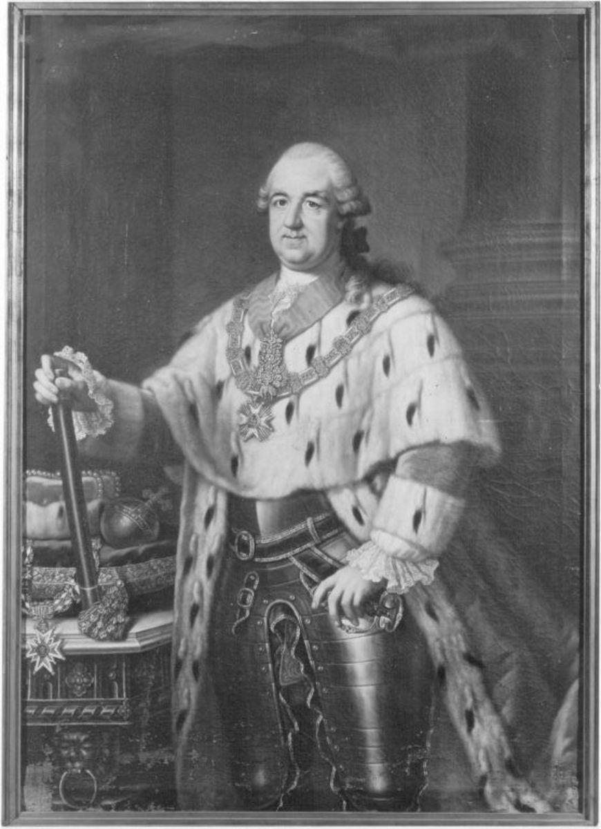 Kurfürst Carl Theodor von Pfalz-Bayern