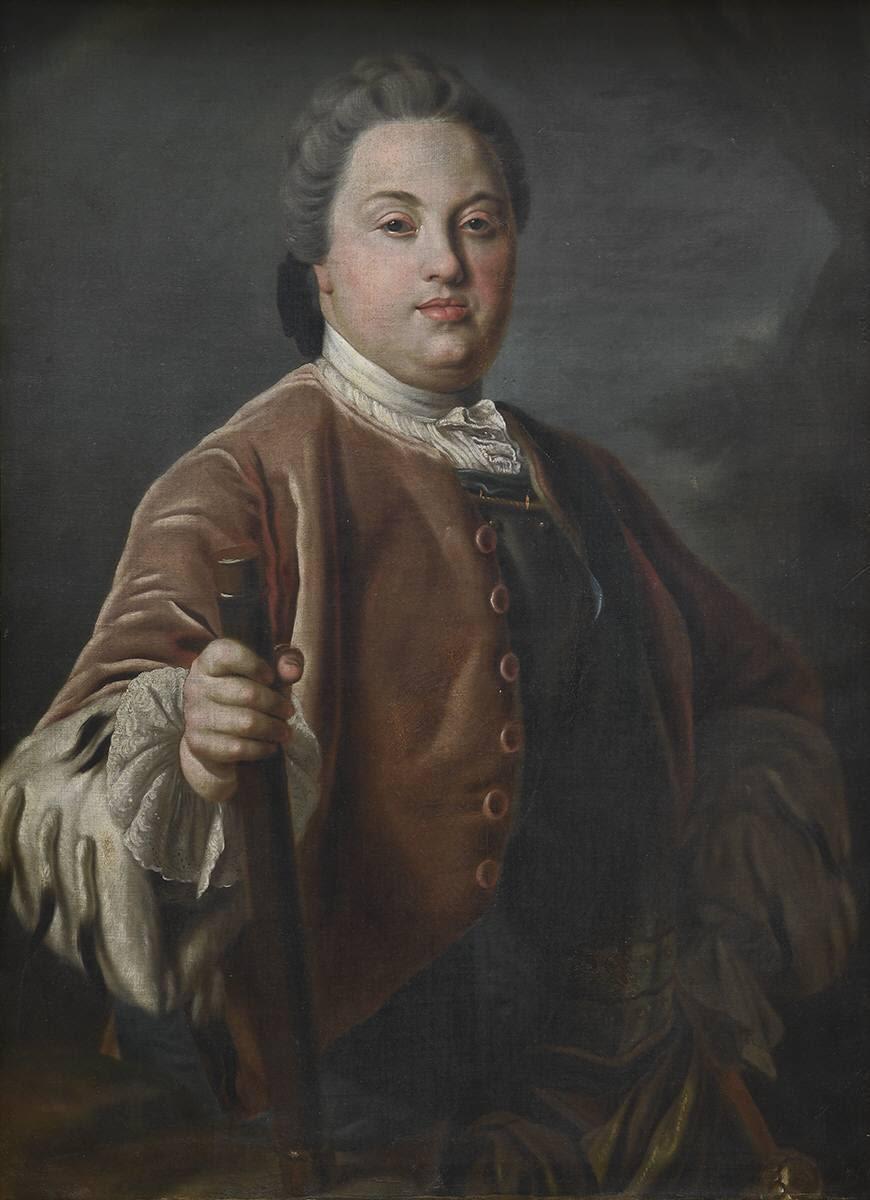 Friedrich August III. von Sachsen