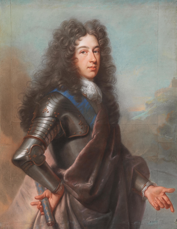 Ludwig, Herzog von Burgund (1682-1712)