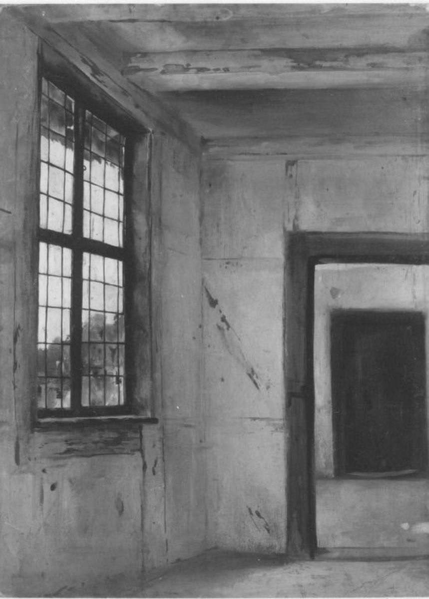Interieur in Halberstadt
