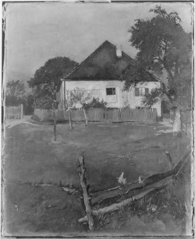 Der Pollnhof bei Dachau