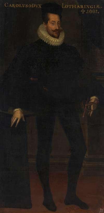 Karl III., Herzog von Lothringen