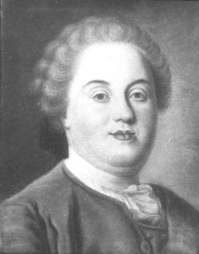 Kurfürst Friedrich Christian von Sachsen