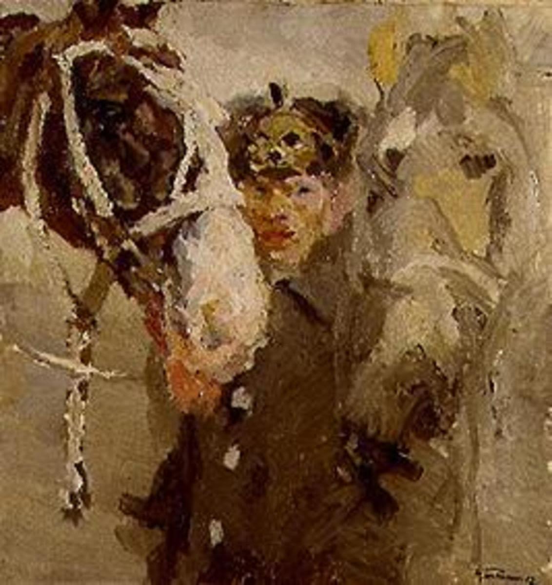 Leibhusar