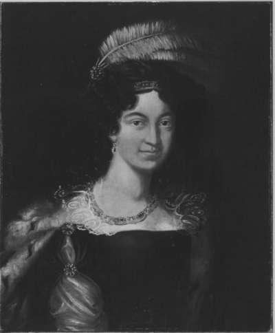 Königin Maria Theresia