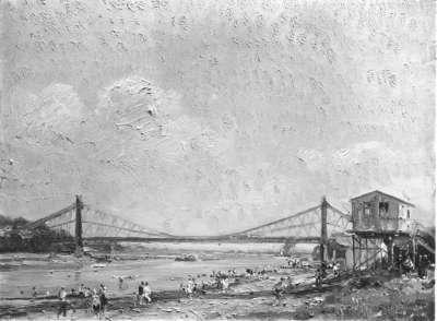 Blasewitzer Brücke