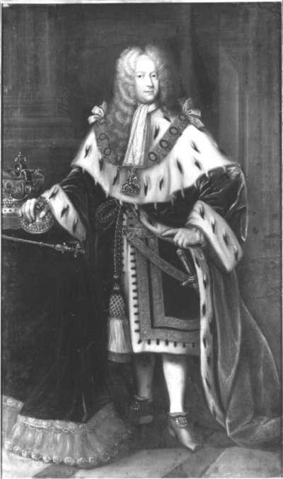 Kurfürst Georg von Hannover