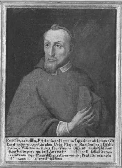 P. Antonius