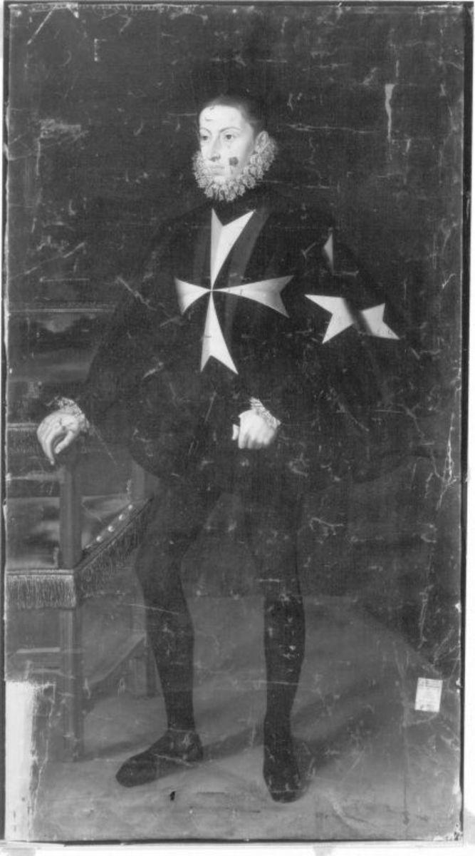 Erzherzog Wenzeslaus von Österreich