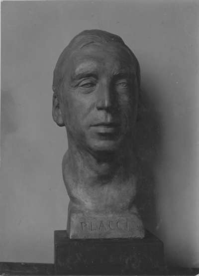 Der Journalist Carlo Placci (1861–1941)