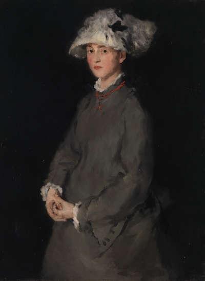 Lina Kirchdorffer