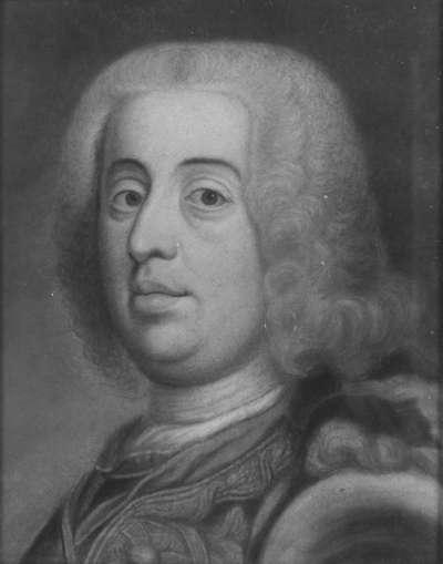 Ferdinand Maria Innocenz, Sohn des Kurfürsten Max Emanuel von Bayern