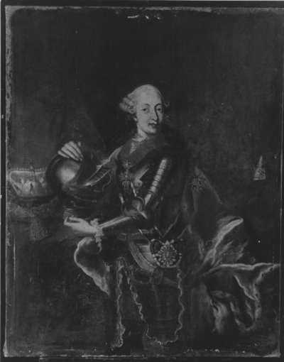 Bildnis des Kurfürsten Max III. Joseph von Bayern