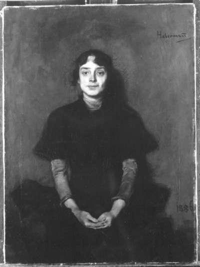Frau von Torri