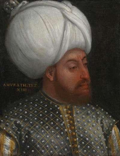Sultan Murad III.