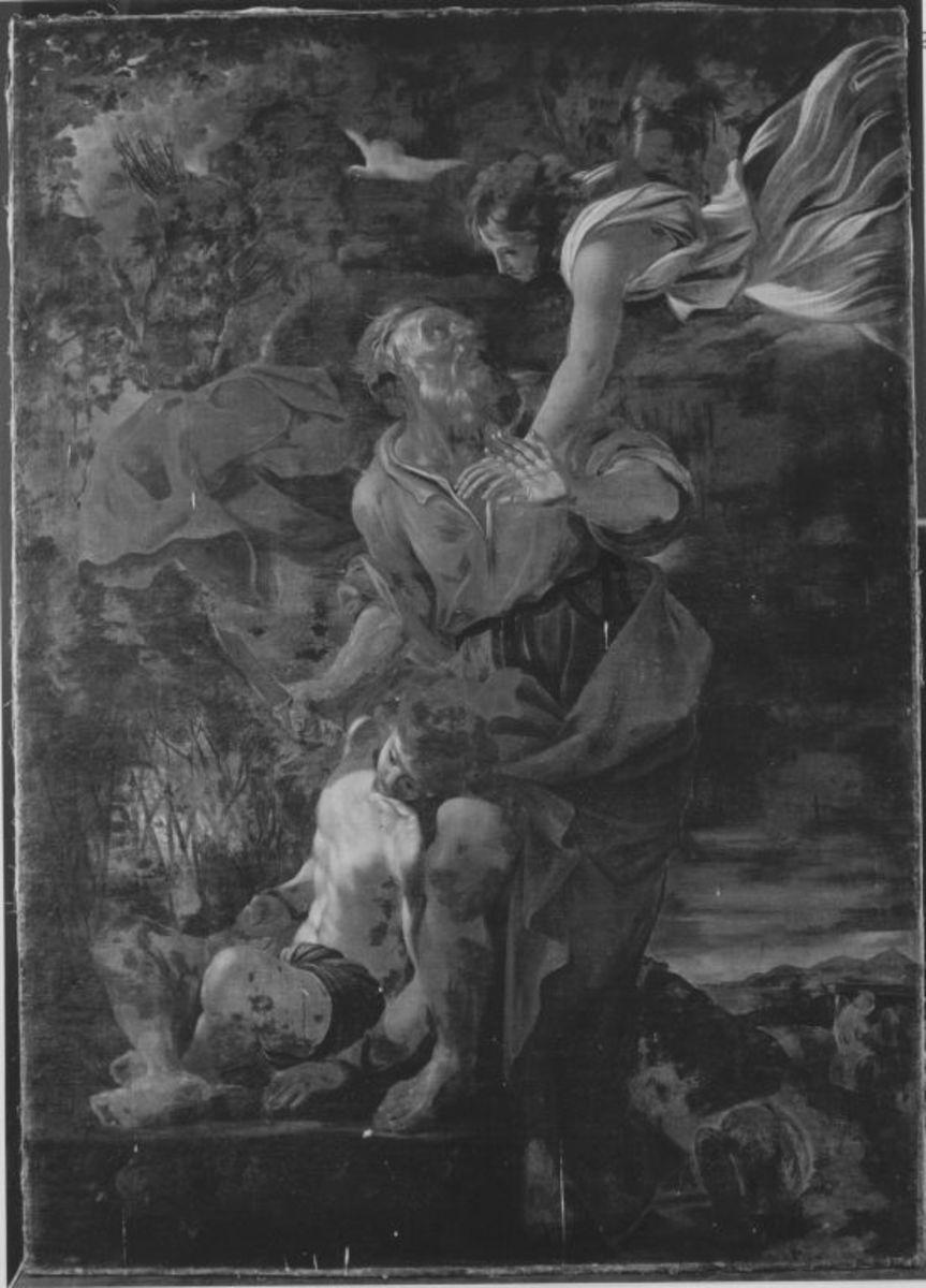 Abrahams Opfer