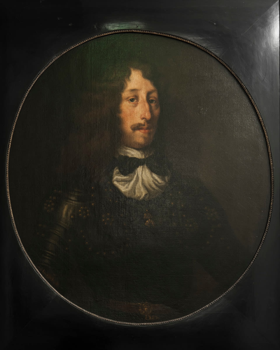 Herzog Philipp Wilhelm von Pfalz-Neuburg