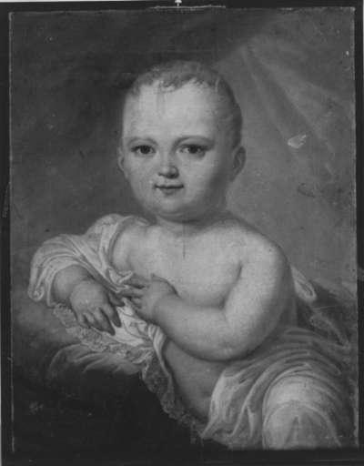 Bildnis eines fürstlichen Kindes (König von Rom)