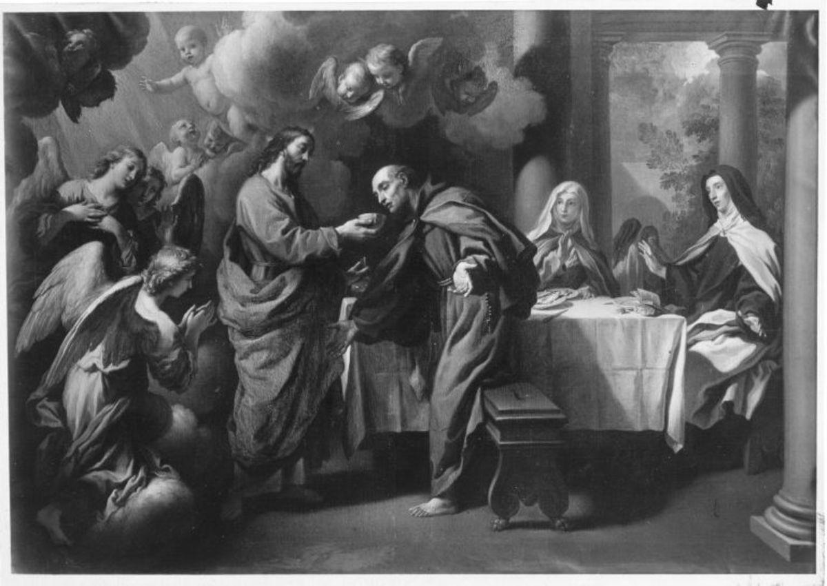 Hl. Petrus von Alcantara