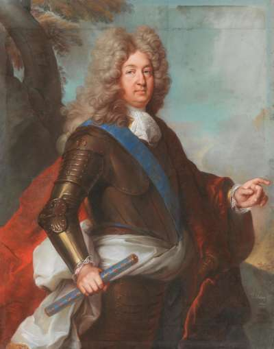Louis, Dauphin von Frankreich (1661-1711)