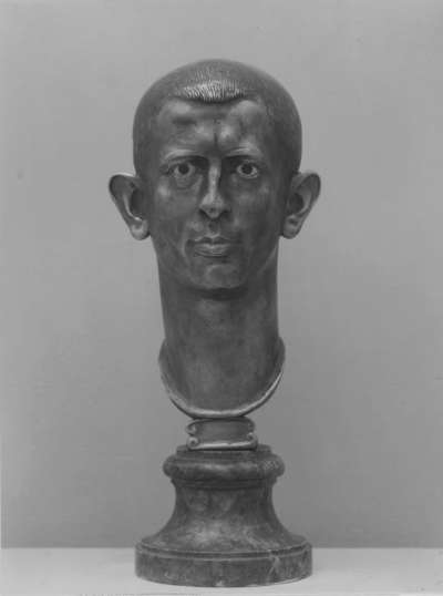 Der Maler Wilhelm Koeppen