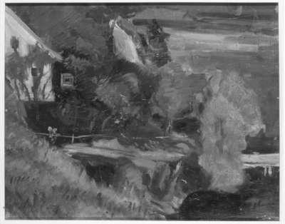 Landschaftsstudien