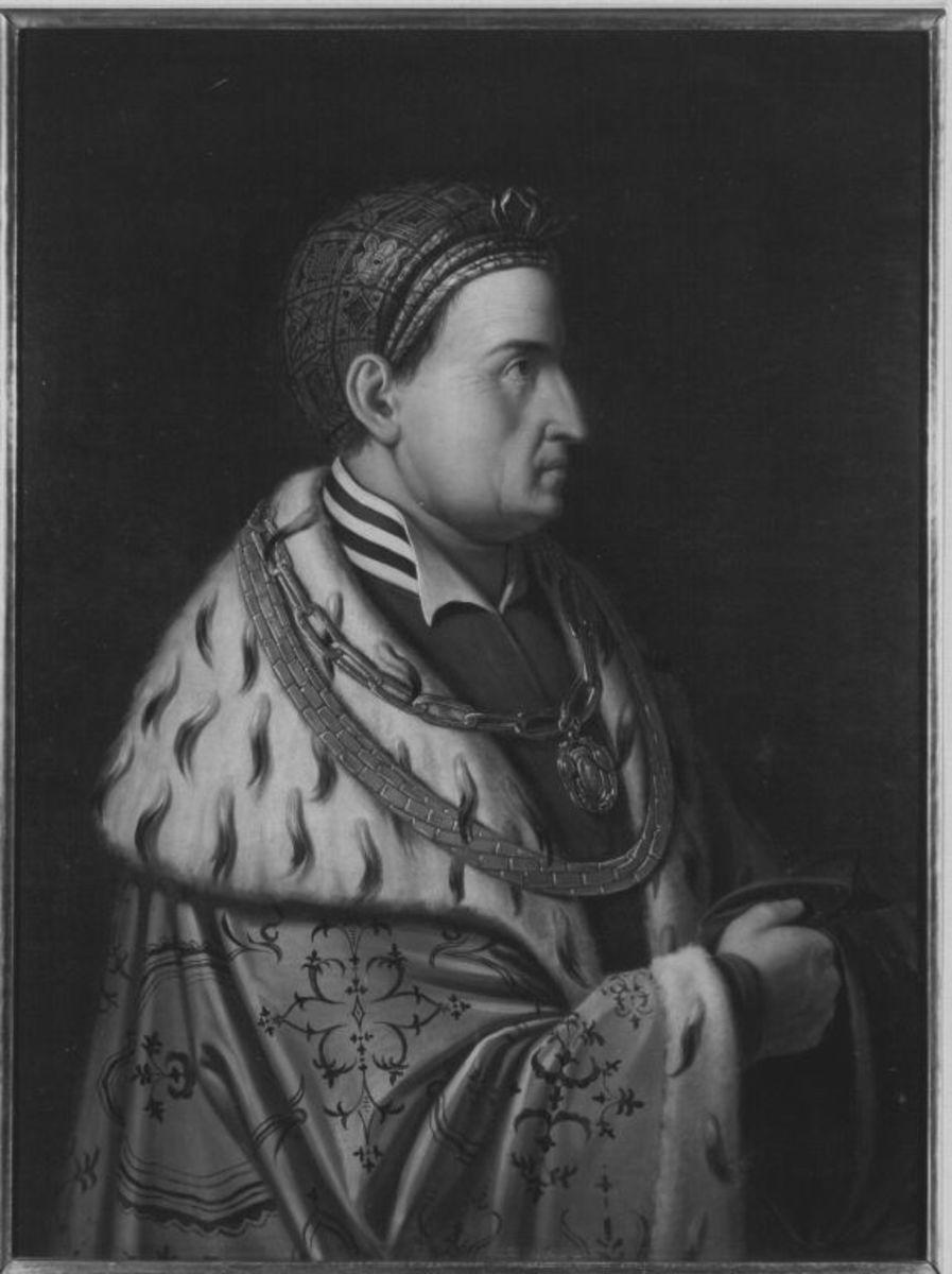 Ludwig IX. der Reiche (geb. 1417, reg. 1450-1479), Herzog von Bayern-Landshut
