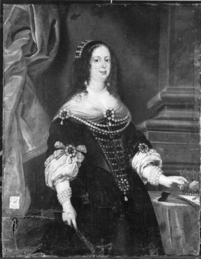 Margaretha Louisa von Orleans