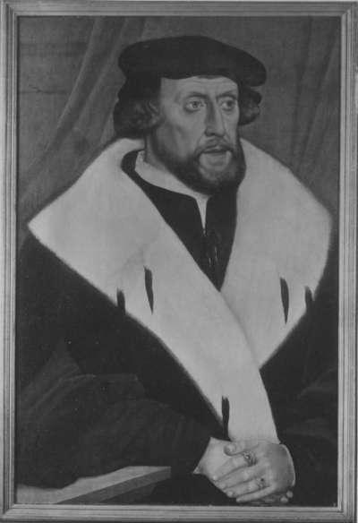 Pfalzgraf Wolfgang, Herzog in Bayern