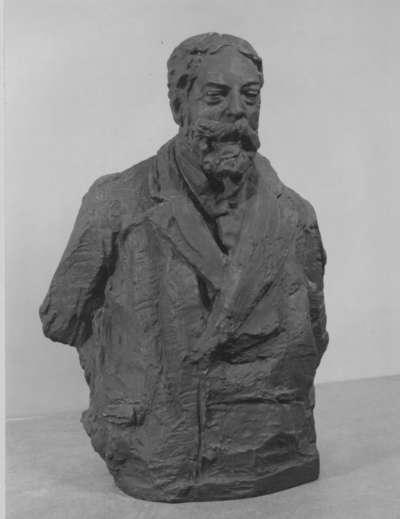 Der Maler James Ensor