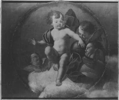 Das Kind Jesu