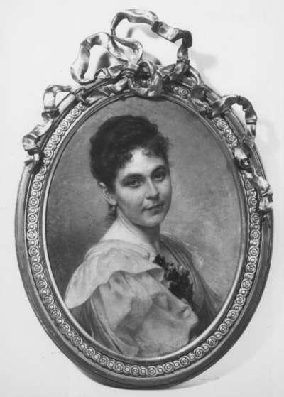 Johanna Schuler, geb. Wessinger