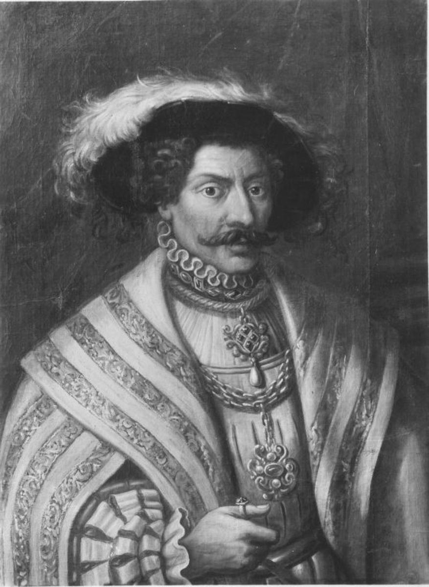 Ludwig II., Pfalzgraf von Zweibrücken (1502-1532)