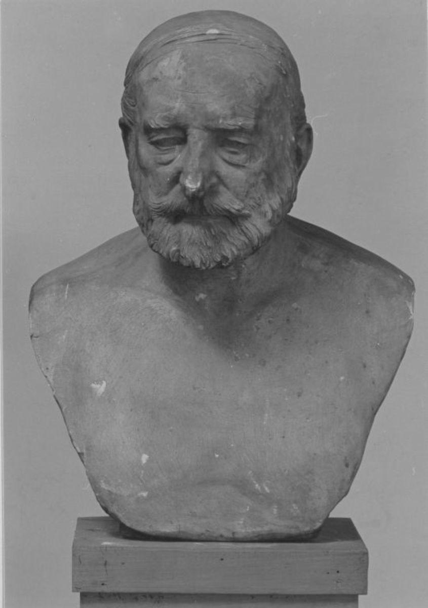 Der Geodät Johann Jakob Baeyer (1794–1885)