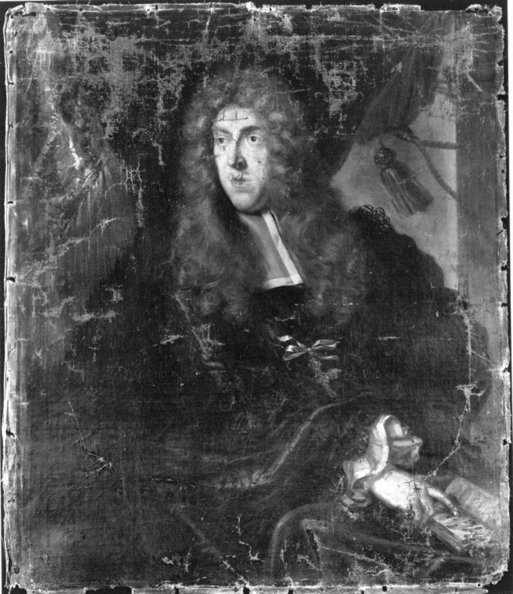 Bildnis des Alexander Sigismund, Fürstbischof von Augsburg