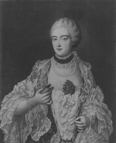 Elisabeth Friederike (Sophie), Tochter Friedrichs I. von Bayreuth und Brandenburg