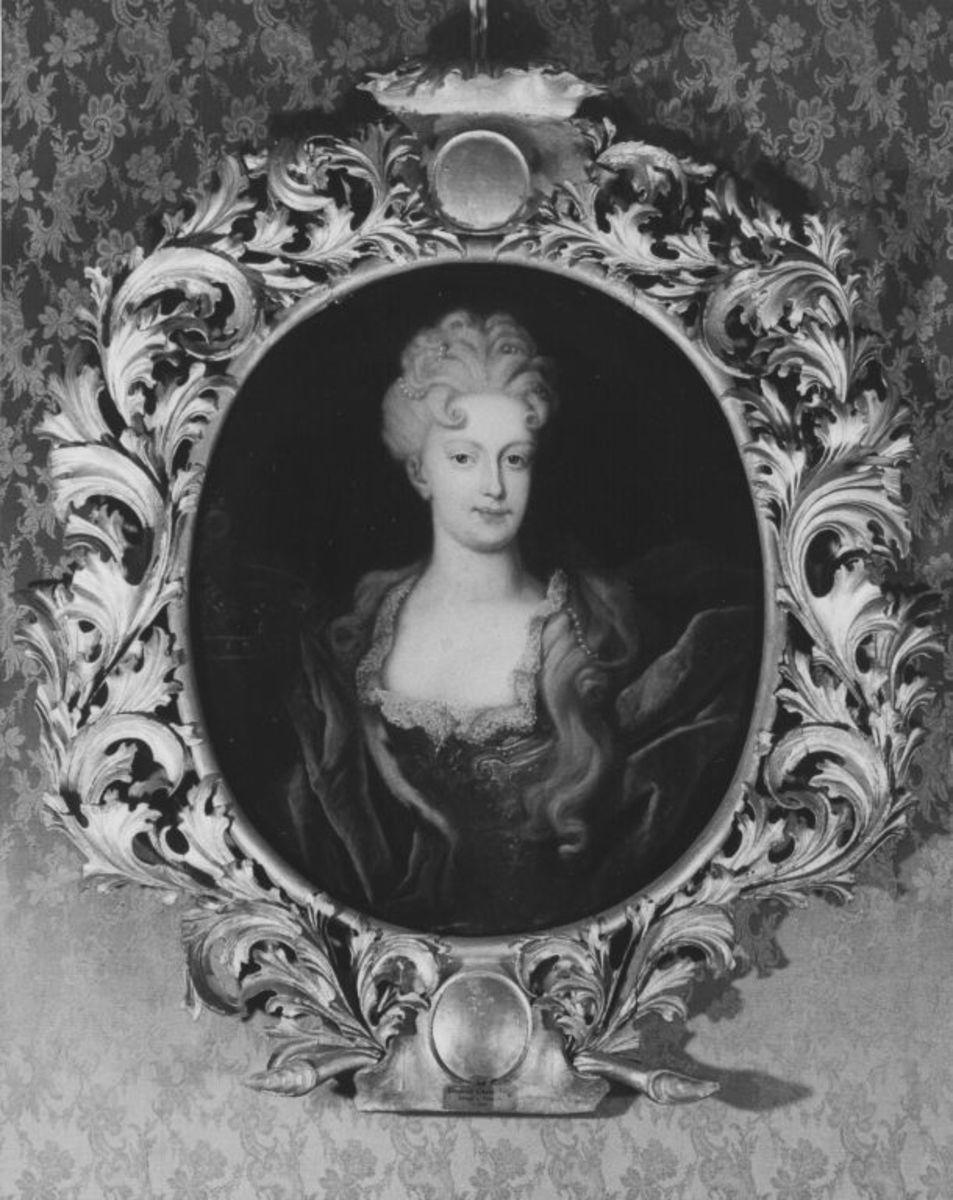 Königin Sophie Luise von Preußen