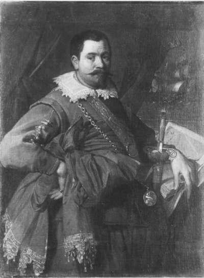 Ein Admiral