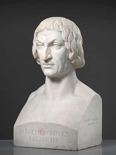 Der Humanist Rudolf Agricola (1444 - 1485)