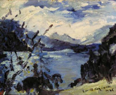 Walchensee I
